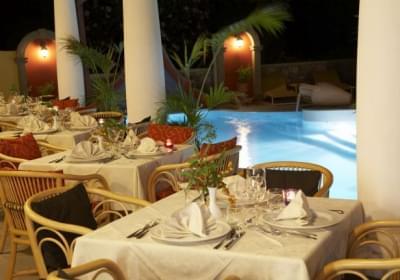 Hotel Arciduca